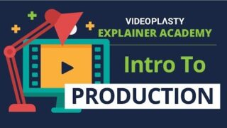 EXPLAINER ACADEMY: Production Intro