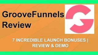GrooveFunnels Review | Limited Launch Bonuses | Complete Package