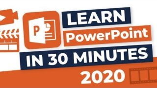 Complete Beginner's Guide to Microsoft PowerPoint [2020]