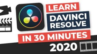 Beginner's Guide to Video Editing in DaVinci Resolve 16