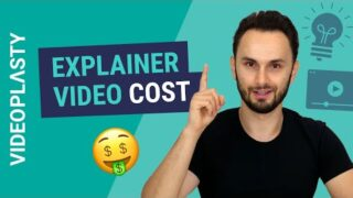 EXPLAINER VIDEO: How much does it cost?