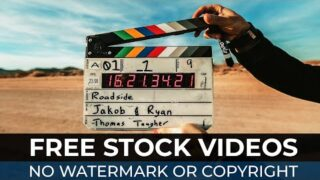 TOP 10: FREE Stock Video Websites for Royalty Free Footage