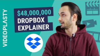 The $48,000,000 Dropbox Explainer Video [Case Study]
