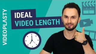 EXPLAINER VIDEO: Ideal Length