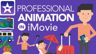 👾 iMovie Animation