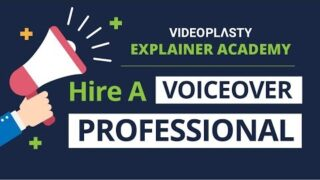 EXPLAINER: How to Hire a Voiceover Professional