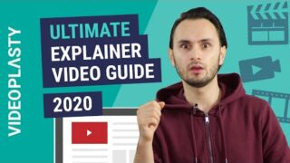 🎬 The Ultimate Explainer Video Guide 2020