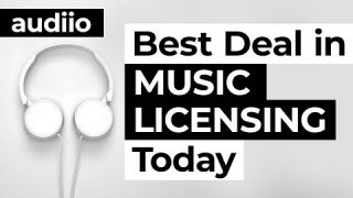 Lifetime Unlimited Royalty-Free Music [Audiio Review]