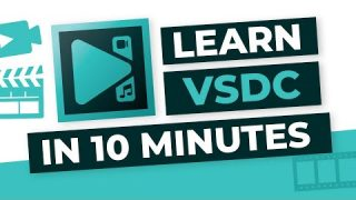🎬 VSDC Free Video Editor for Windows [Beginner's Guide]